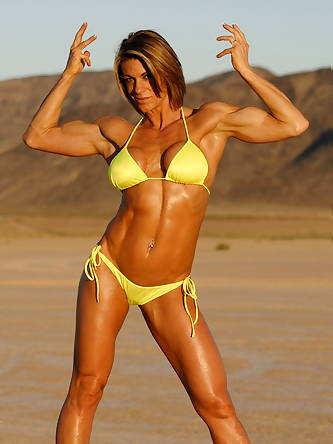 Muscularity - Pictures